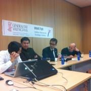 II barómetro de redes sociales de los destinos turisticos de la comunidad valenciana