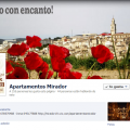 Facebook Casa Rural Bocairent
